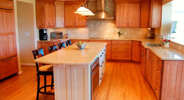 10 tips for having a functional kitchen