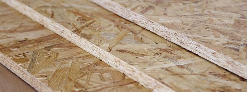Chipboard: Types and Characteristics