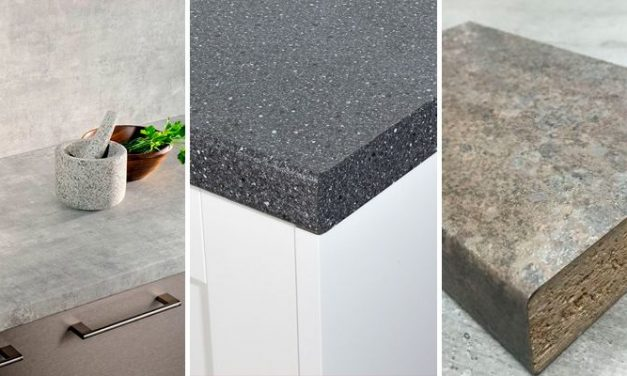 Duropal countertops: characteristics, uses and opinions