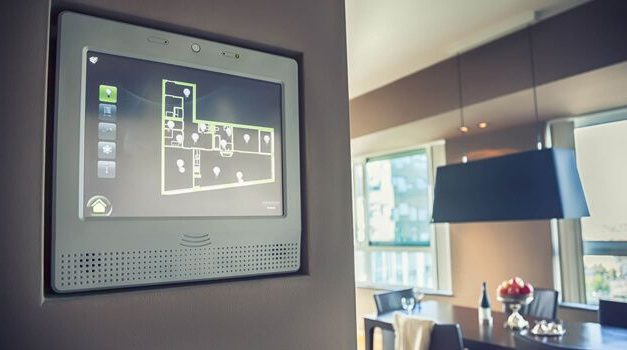 Home automation systems and smart homes