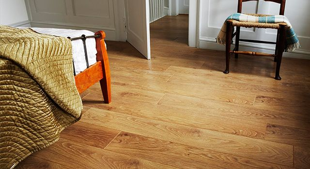 Leading laminate flooring manufacturers and brands