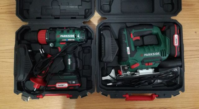 Lidl tools, Parkside brand good or bad?  Opinion