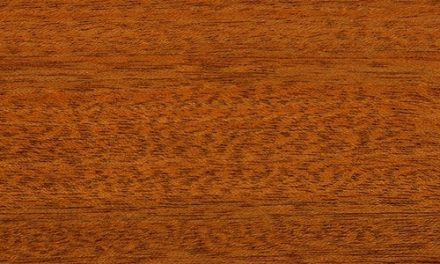 Tiama Wood: Features and Uses