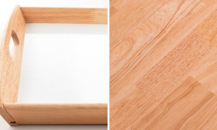 Rubber or Hevea Wood: Features and Uses