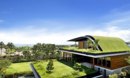 Sustainable Architecture Materials for an Ecological House