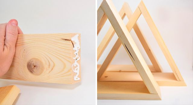 Types of adhesives or glues for wood