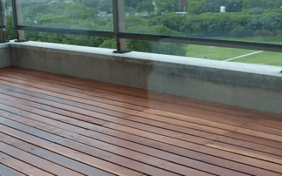 what you should know before installing wooden balconies or porches