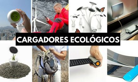 19 ecological chargers for your gadgets