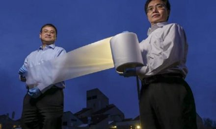 A new material that can cool without consuming energy