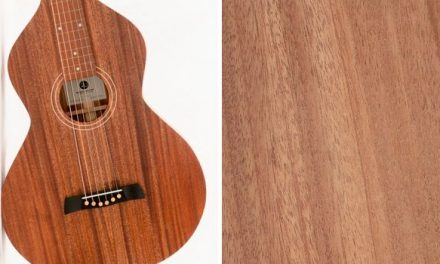 Acajou Wood or African Mahogany: Features and Uses