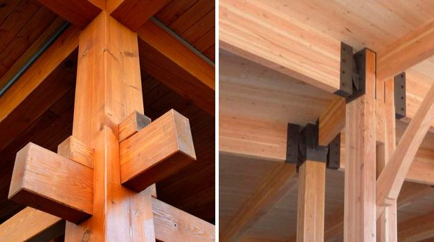 Arming Carpentry: Definition and Elements