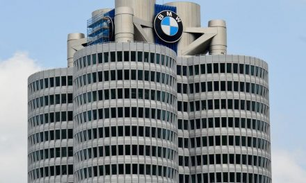 BMW will not consume electricity produced by renewable sources until 2020