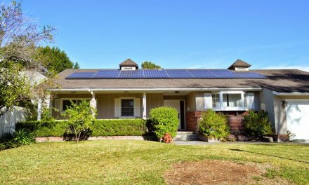 California by law requires solar power in new construction homes