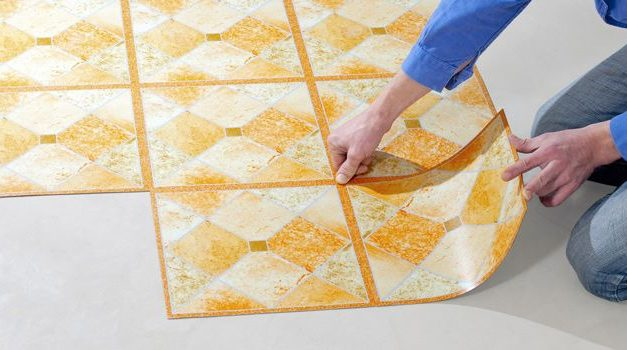 Vinyl floors: Features, types, brands and more