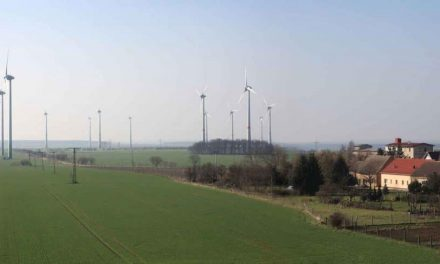 Feldheim, Germany's first independent energy city