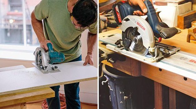 How to cut melamine without chipping: tips and tools