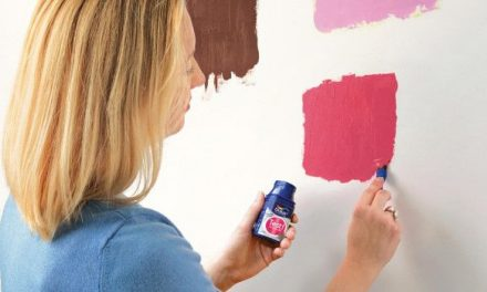 Interior paint: a guide to buying the right