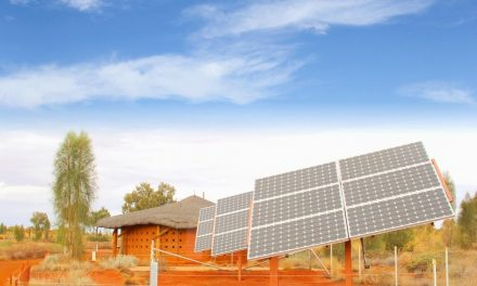 Micro-generation of renewable energy, a solution to bring electricity to Africa