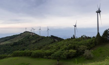 New record: Costa Rica celebrates 300 days living solely on renewable energies