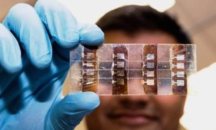 Perovskite solar cells.  Any surface can be a solar panel thanks to perovskite