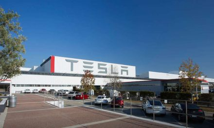 Tesla begins large-scale production of solar roofs at its New York plant