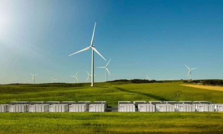 Australia could live on 100% renewable energy in 2030