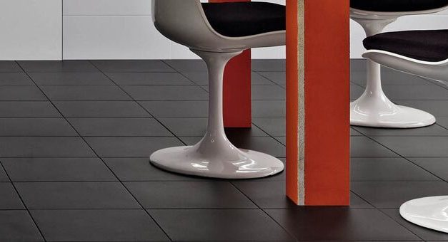 Types of Stoneware for Floors: Enamelled, Porcelain and Rustic