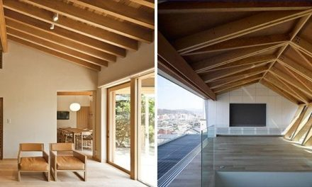Wooden Roofs: advantages, types and materials