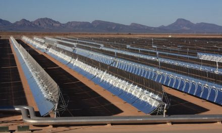 The Spanish CSP which manages Arizona air conditioners