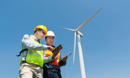 A system that can reduce wind turbine repairs by up to 95%