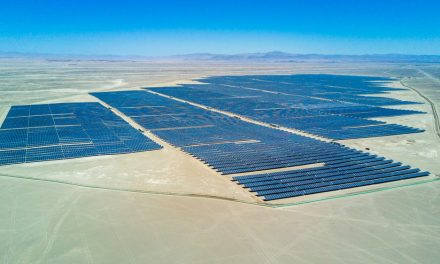 Chile: land of opportunities for renewable energies