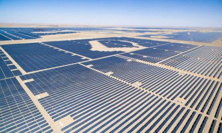 China's solar locomotive doesn't stop, installs nearly 10 GW of solar power in Q1, 22% more