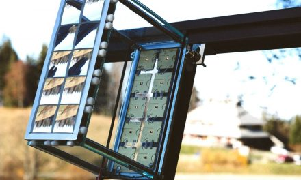 Fraunhofer ISE sets new solar module efficiency record of 41.4%
