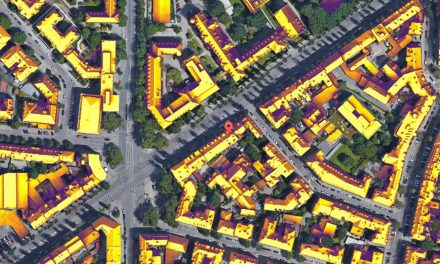 Google's Sunroof Project Comes to Europe to Help Calculate Solar Potential for Homes