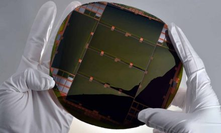 Green light for the commercialization of the world's most efficient solar cells used in space satellites