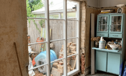 Ideas for renewing the windows in your home
