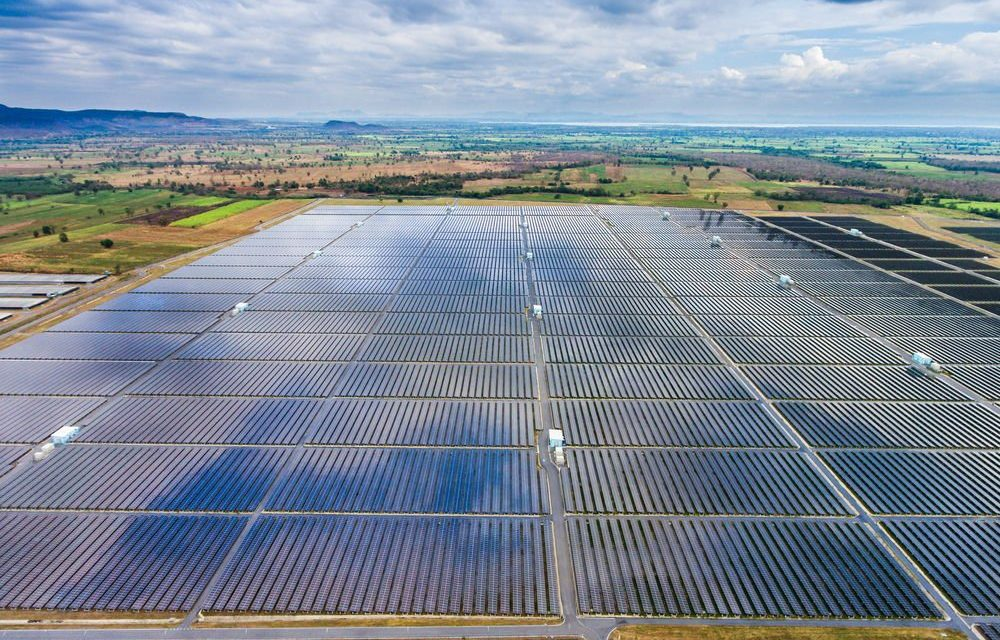 31 new solar power plants bring 1 GW of renewable energy to Portugal