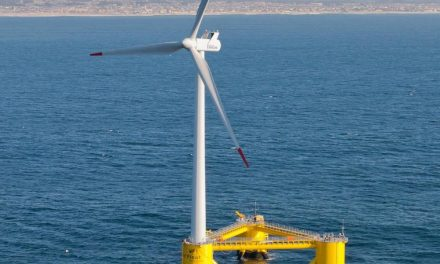 Portugal will have the world's largest floating wind farm