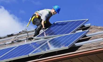Solar power employs twice as many people as coal in the United States