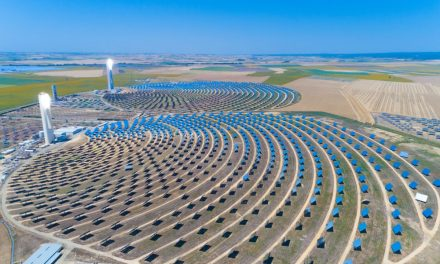 Spanish energy plan: 100% renewable electricity by 2050