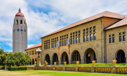 Stanford University to run solely on renewable energy in 2021
