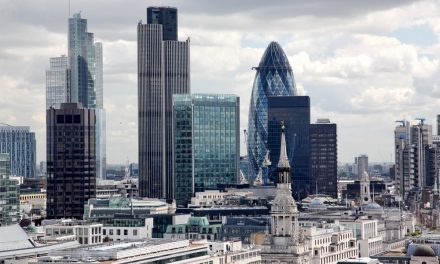 The city of London will be supplied 100% by renewable energies from October 2018