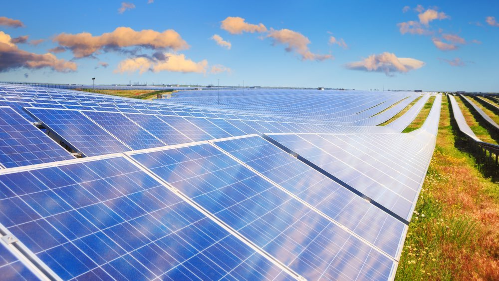 The birth of the new era of solar photovoltaic energy