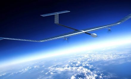 Zephyr, Airbus' solar-powered aircraft stays in the air for 26 days, setting new record