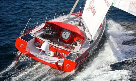 ACCIONA 100% EcoPowered.  High competition with renewable energies