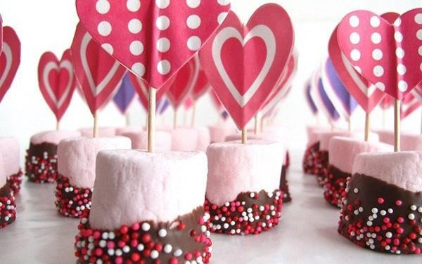 Crafts for Valentine's Day 2019