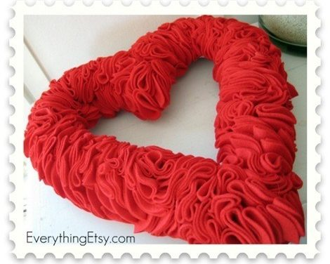 Crafts for Valentine's Day 2021 – Original handmade gifts