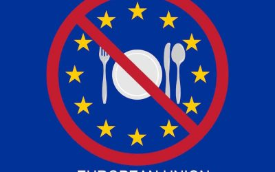 Disposable plastic products will be banned in Europe