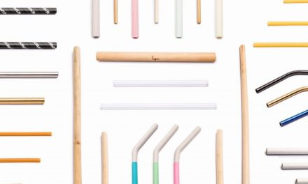 Ecological straws: a good way to fight against plastic