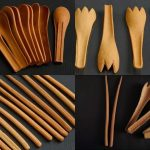 Edible cutlery to save the planet